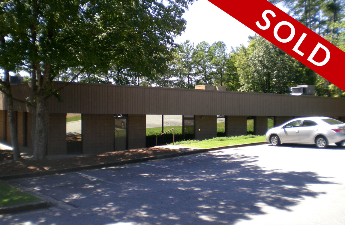 6264 Crooked Creek Road – Norcross – SOLD
