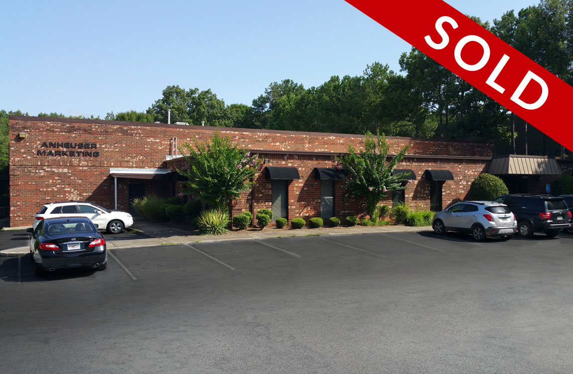 6941 Peachtree Industrial Blvd – Norcross – SOLD