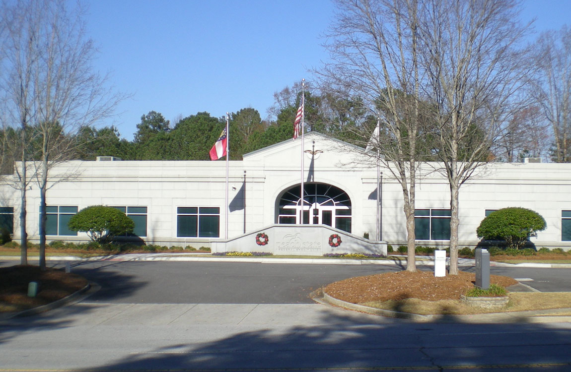 Peach State Insurance >> 1505 Lakes Parkway | The Kirven Company